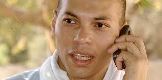 Depuis DOHA : Le coup de fil de Karim Wade à Bamba Fall démissionnaire du bureau politique du PS