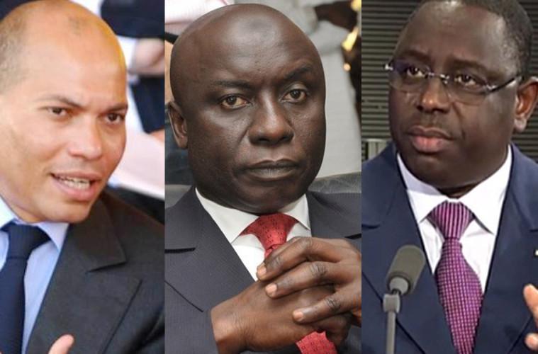 Macky/Karim (suite et pas fin) : La tentative de décribilisation de Idrissa Seck (Par Haby Sirah Dia)