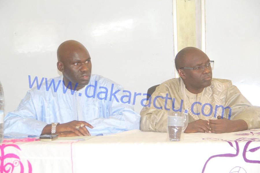 L'Education religieuse, une grande priorité pour le Conseil Municipal de N'goundiane