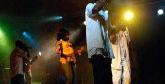 KOLDA : Un rappeur tué sur scène