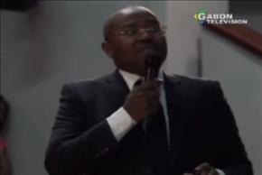 MYSTÈRE : Que faisait Jean Michel Otondo à Dakar?