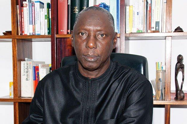 Me Pape Sambaré Diop : « Je n'ai aucune certitude de l'existence de ce fameux ''protocole de Rebeuss'' »