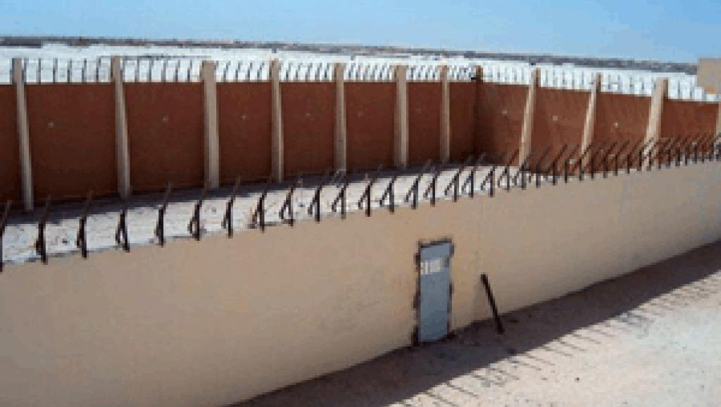 MAURITANIE : Des militants anti-esclavagistes inculpés et incarcérés