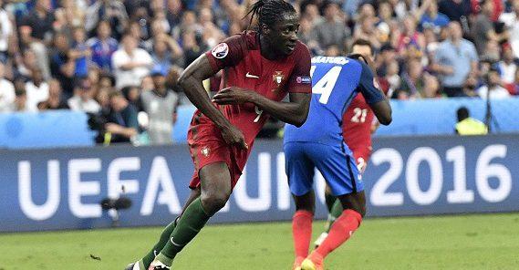 Football : Eder est devenu une « fierté » nationale pour la Guinée-Bissau
