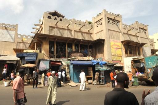 Non, les prix des denrées n'ont pas diminué de moitié au Sénégal