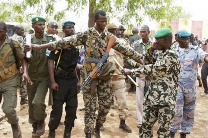 MALI : Les violences de mardi à Gao ont fait 4 morts