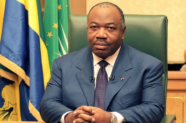 GABON : Des milliers de plaintes pour rejeter la candidature d'Ali Bongo