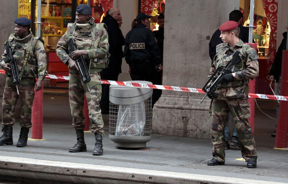 ATTENTAT DE NICE : Une cellule de crise mise en place au ministère de l'Intérieur