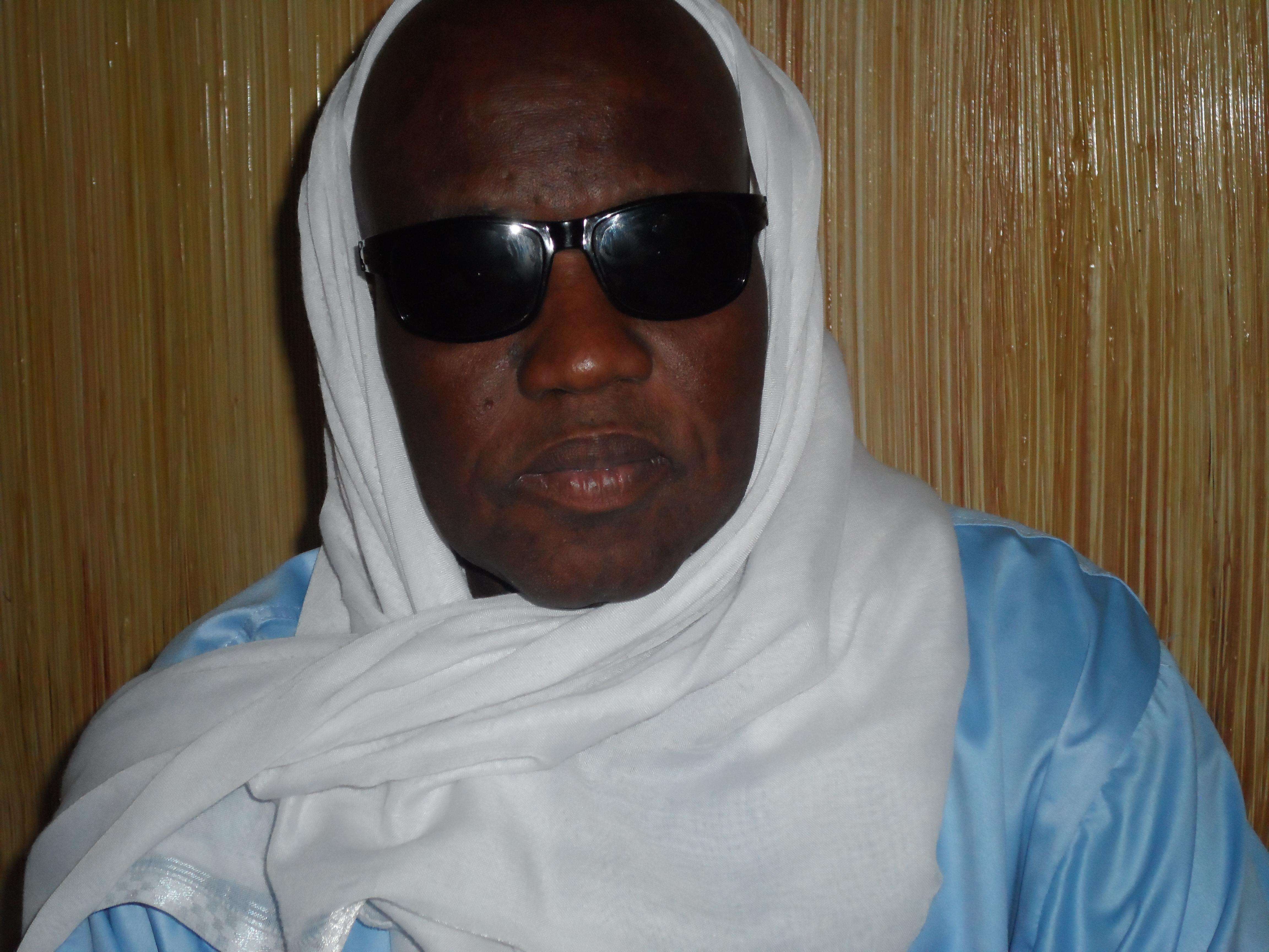 SERIGNE MBAYE LONGHOR : « Un conseil supérieur Islamique pour réconcilier les deux grands Serigne Dakar, Khalifa Niass et Sidy Lamine  »
