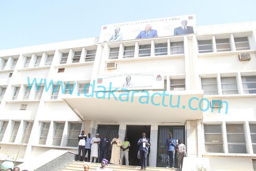 Secrétariat exécutif PS : Cheikh Seck recadre Barth et Cie, Khalifa Sall de retour