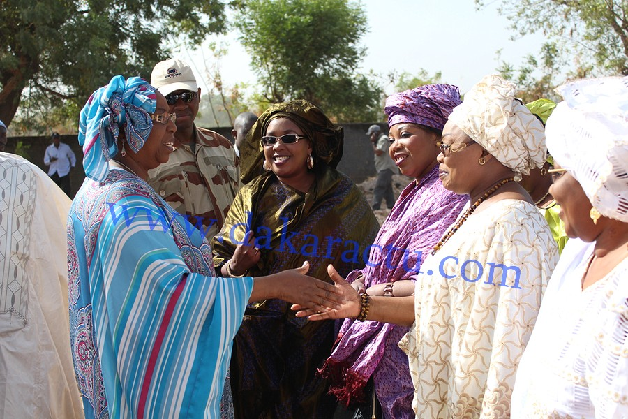 Tournée du chef de l'Etat dans la banlieue : Les femmes de Bby cotisent 10 millions pour un accueil «chaleureux» de Dakar