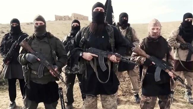 Comment Daesh revendique ses attentats