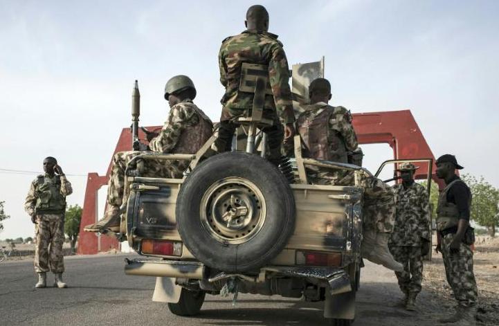 Boko Haram recule, mais pour les Nigérians, la victoire reste lointaine
