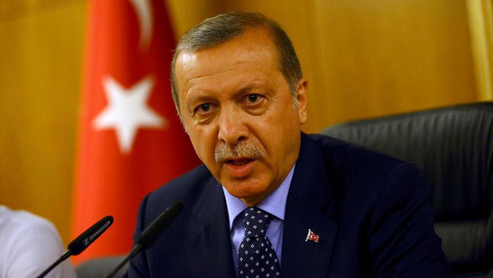 """Coup d'État en Turquie: """"Les responsables le paieront cher"""""""