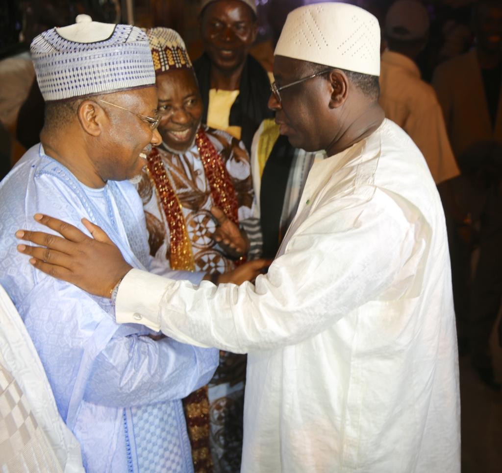 Sahm Notaire : L'argent du conseil des ministres divise les militants de Guédiawaye