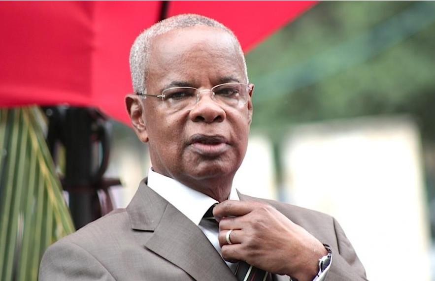Accueil  >  Actu Levée du corps du défunt Président de la CNDT : Ultimes hommages à Djibo Ka