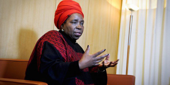 L'élection du président de la Commission de l'Union africaine est reportée