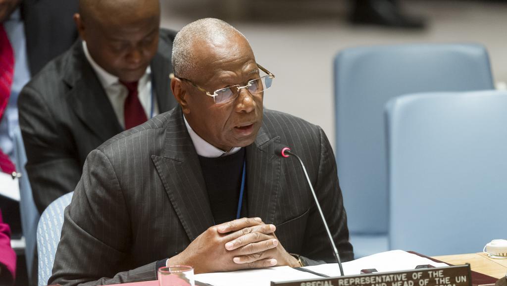 """Abdoulaye Bathily, un historien sénégalais, """"libre d'esprit"""" à la conquête de la Présidence de la Commission de l'UA"""