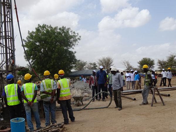 PUDC : Plusieurs infrastructures en passe d'être livrées à Dakar, Thies et Kaolack