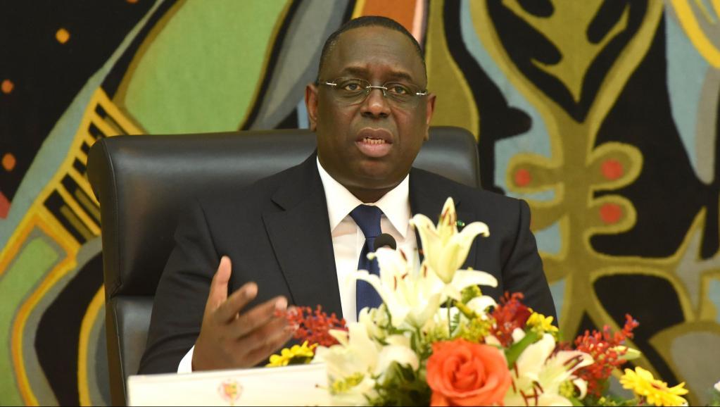 Macky Sall : « Nous demandons que la RASD soit suspendue de l'Union africaine » (Jeune Afrique)