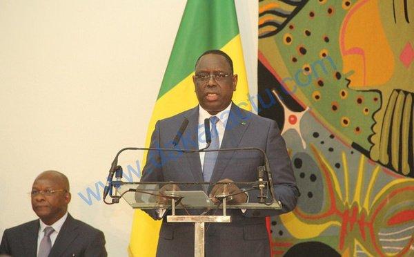 Conseil des ministres décentralisé : Le Chef de l'Etat tiendra une conférence de presse demain