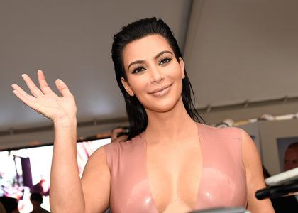 Problèmes judiciaires en vue pour Kim Kardashian ?