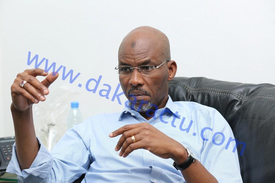 Thierno Ndom Ba, Président du mouvement «Pikine Ci la Bokk » : «Je suis à Pikine pour aider les pikinois et Macky Sall à développer notre département mais pas pour un positionnement ou poste »