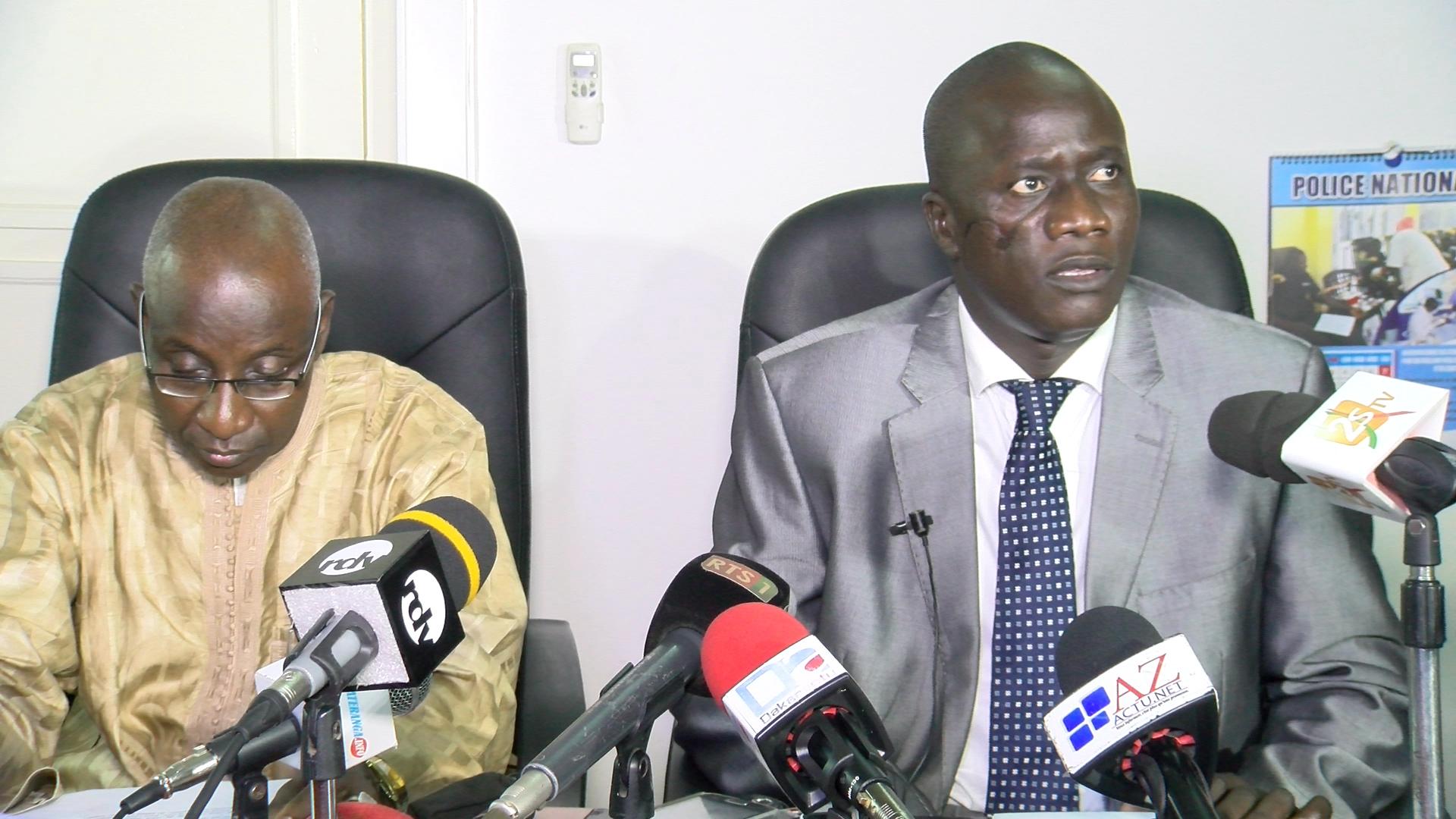 Trafic de sénégalais vers les pays arabes : La Dic interpelle 8 personnes
