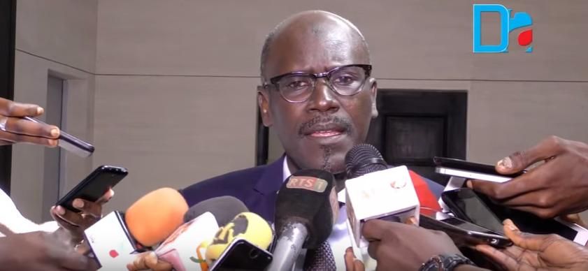 Seydou Guèye, Porte parole du gouvernement : « L'état de réalisation des engagements des Conseils décentralisés se chiffre à 1 573 milliards »