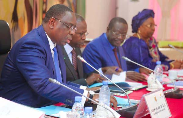 Seydou Diouf, conseiller spécial du chef de l'Etat : « Les problèmes de Dakar ne seront pas résolus par les projets annoncés »