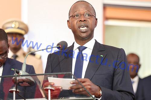 Quatre nouveaux hôtels de Police annoncés à Dakar (PM)