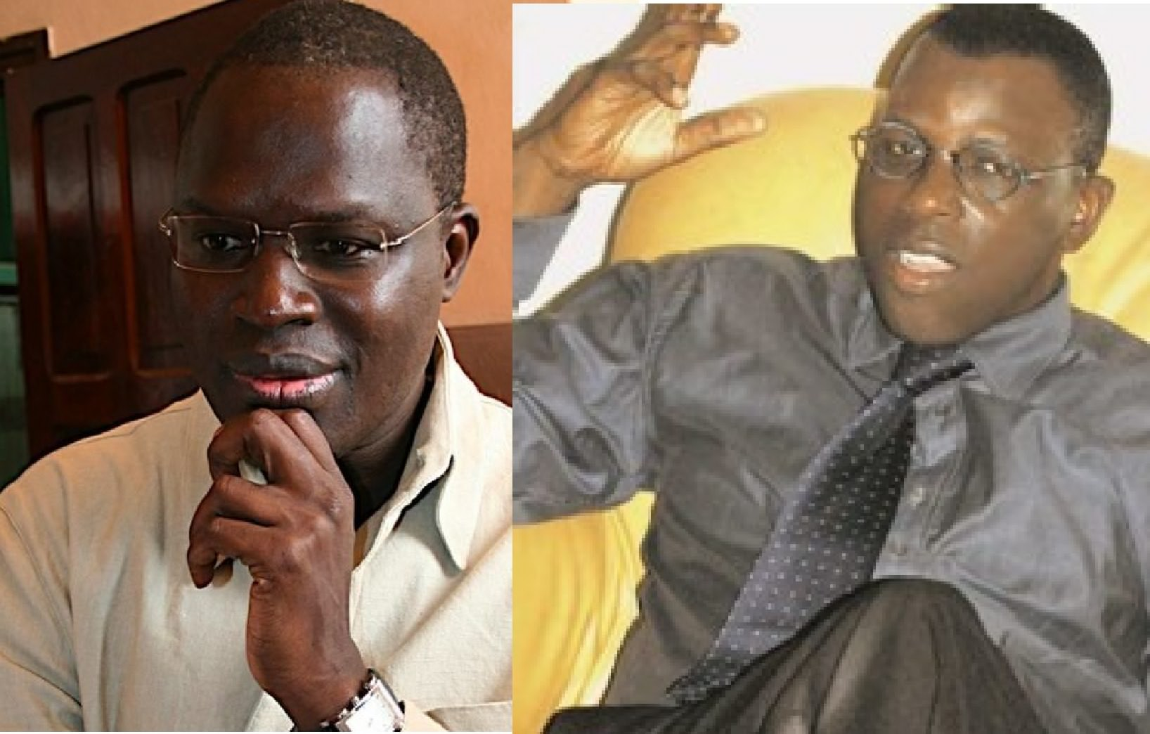 Délibéré Cheikh Tall Dioum/Khalifa Sall : Les deux hommes fixés aujourd'hui