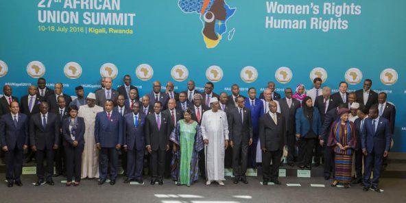 Contribution : De retour de Kigali (Rwanda)