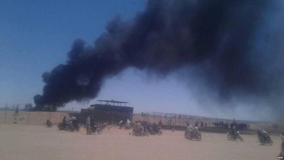 Combats entre ex-rebelles et pro-régime à Kidal, Mali