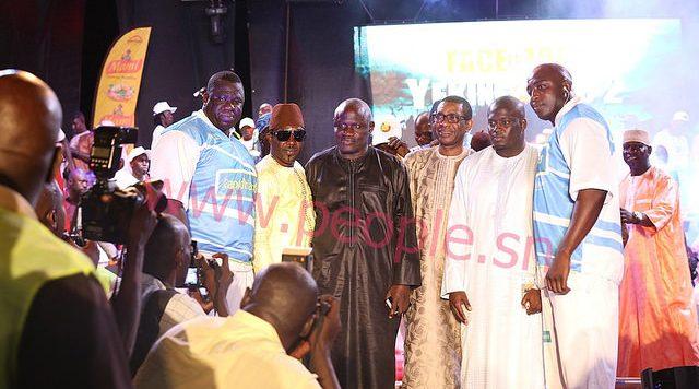 Aziz Ndiaye/Gaston M'bengue : Les secrets du come-back des promoteurs leaders