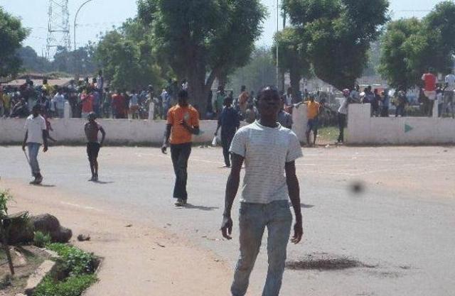 Côte d'Ivoire : violentes émeutes à Bouaké contre l'augmentation du prix de l'électricité (Jeune Afrique)