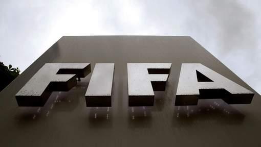 Nouveau cas de corruption à la FIFA