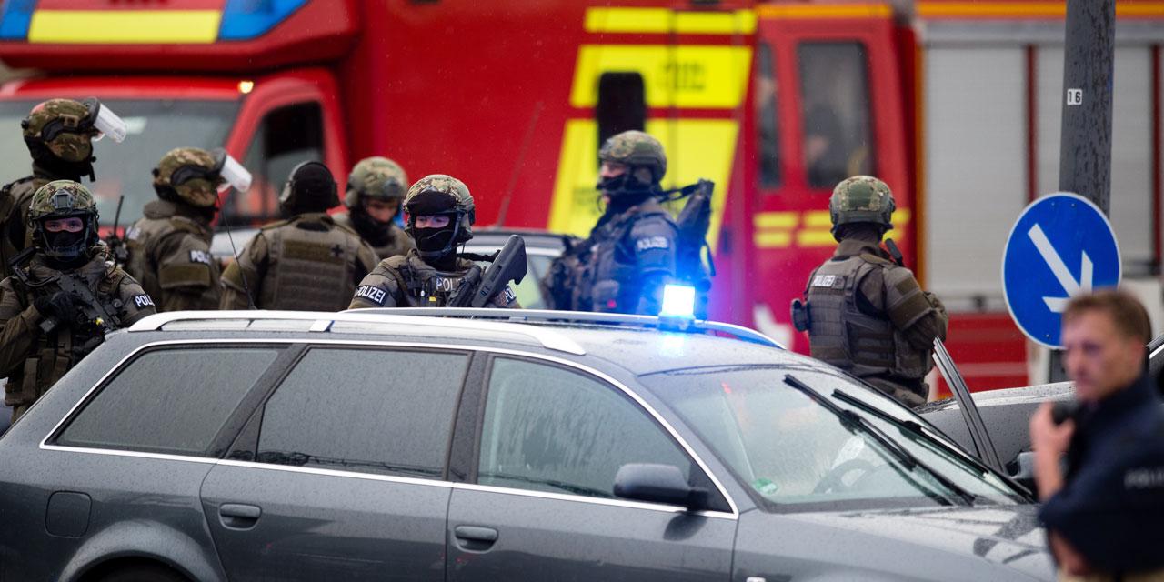"""Munich : l'auteur de l'attaque était """"très probablement"""" seul et s'est suicidé"""