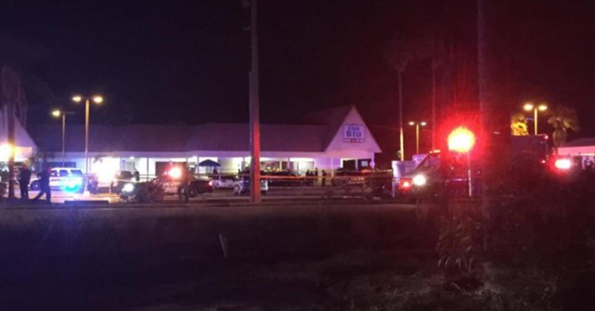 Fusillade dans une boîte de nuit en Floride: au moins 2 morts