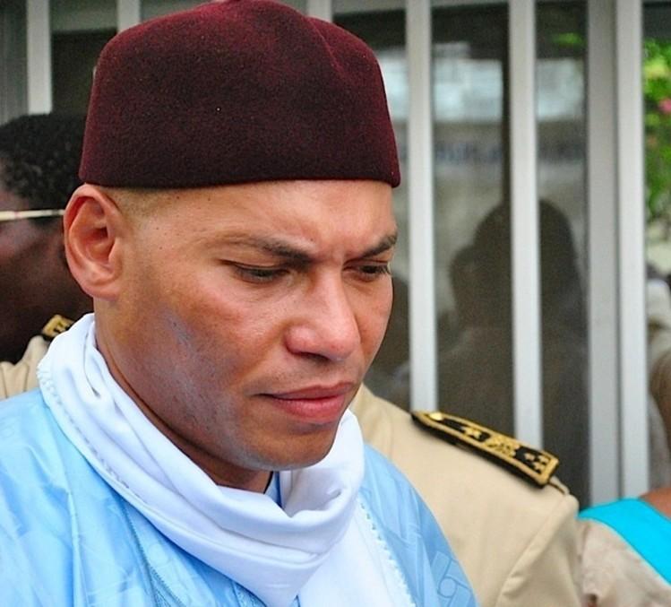 Procès en appel contre l'expert-comptable Pape Alboury N'dao : Karim Wade cité à comparaître le 14 novembre prochain
