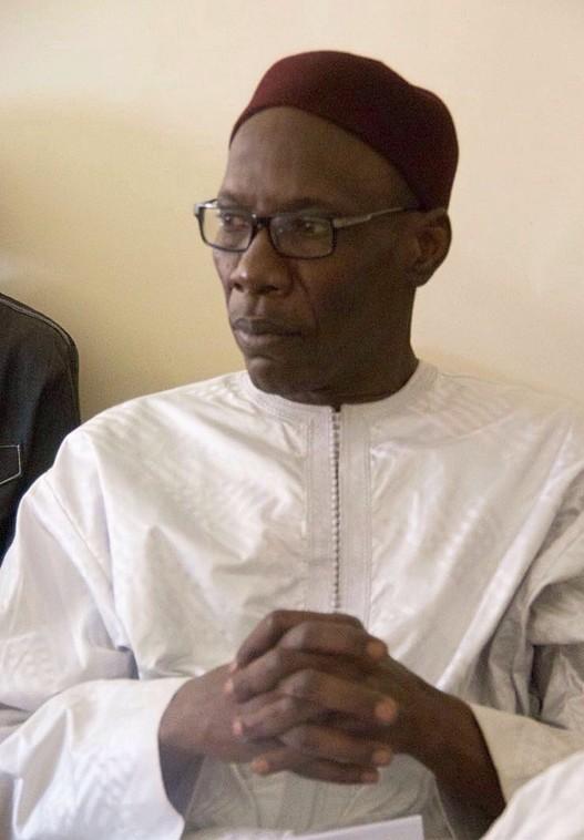 TOUBA - Le Rewmi accuse Oumar Sarr d'être le bras armé de Macky contre Idy