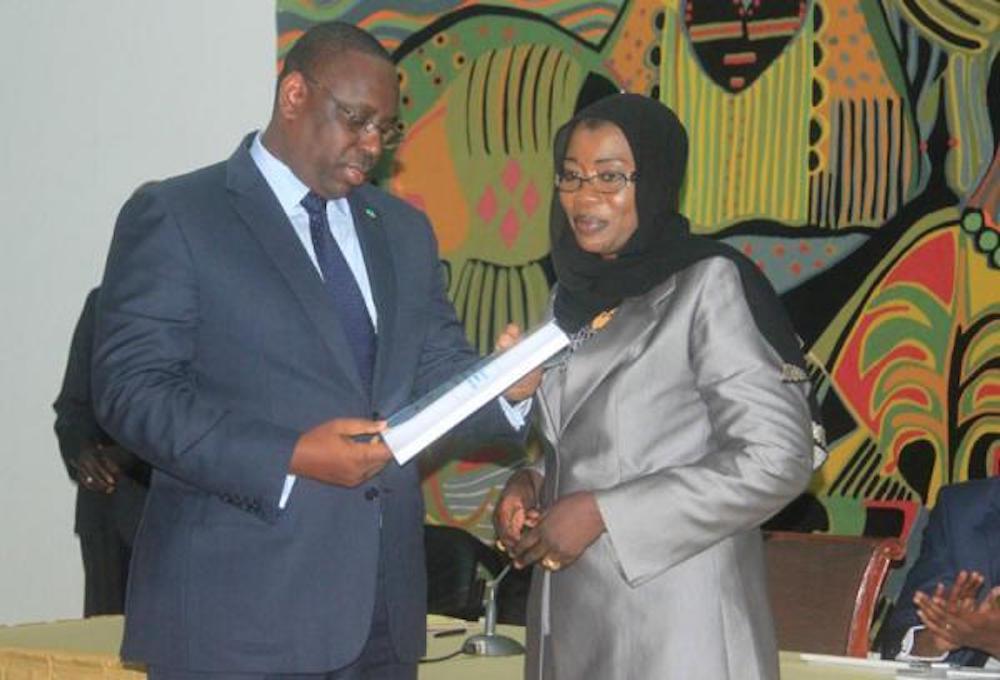DÉFENESTRATION DE NAFI N'GOM KEÏTA : Les minutes de l'audience avec Macky Sall, des révélations renversantes