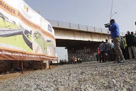 Inauguration de l'échangeur de l'Émergence : Le mouvement Dieum Kanam exprime sa satisfaction