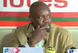 SANCTION CONTRE OUSMANE SONKO - Le syndicat des agents des impôts et domaines annonce une grève