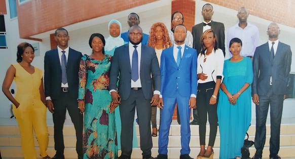 Leadership politique jeune : Le Sénégal couronné au Bénin