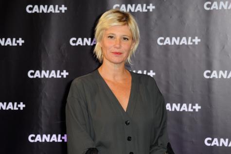 Maïtena Biraben aurait été licenciée de Canal+ pour «faute grave»