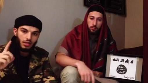Attaque meurtrière d'une Eglise en France : Daesh diffuse une vidéo des deux terroristes