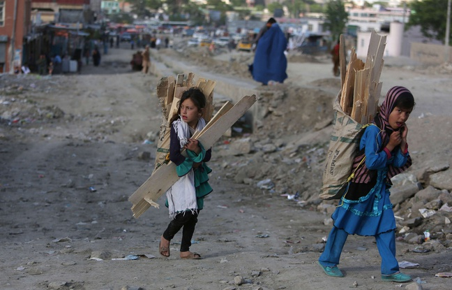 AFGHANISTAN : Un mollah de plus de 60 ans emprisonné pour s'être marié avec une fille de 6 ans