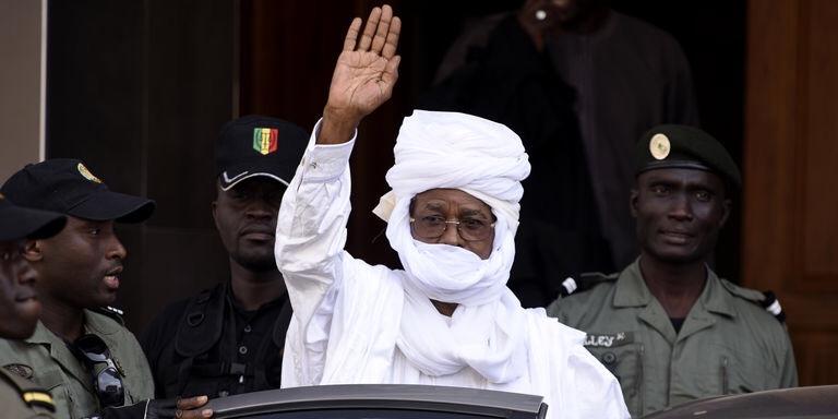 Réaction des avocats de Hissene Habré relative à la décision de la chambre africaine sur les intérêts civils