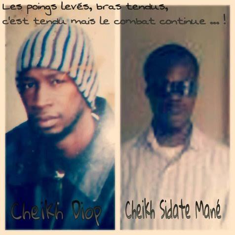 Torture manifeste des jeunes de Colobane : Me Baba Diop n'écarte pas une plainte contre les limiers